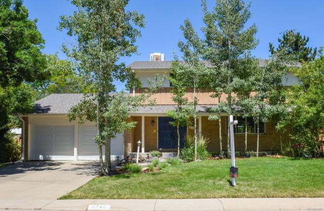 9749 Sierra Drive, Arvada, CO 80005 (MLS #2297341) :: 8z Real Estate