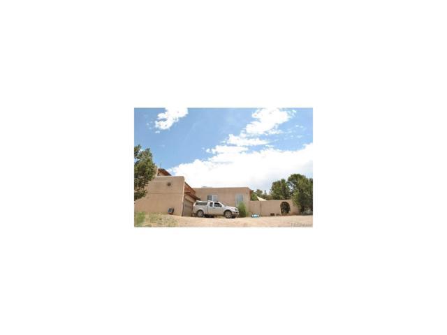 302 S Hemlock Street, Crestone, CO 81131 (MLS #2297415) :: 8z Real Estate