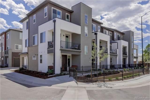 4225 E Iliff Avenue #2, Denver, CO 80222 (#2297530) :: Relevate | Denver