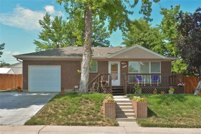 201 Emery Road, Northglenn, CO 80233 (#2297567) :: The Peak Properties Group
