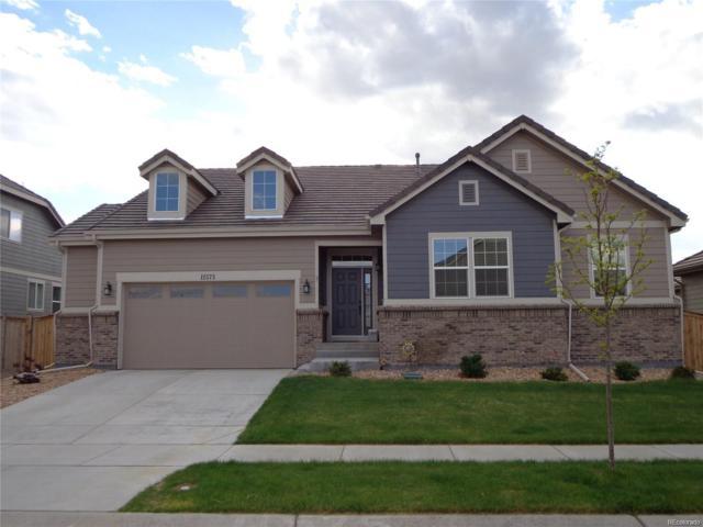 11575 Helena Street, Commerce City, CO 80022 (#2297585) :: The Peak Properties Group