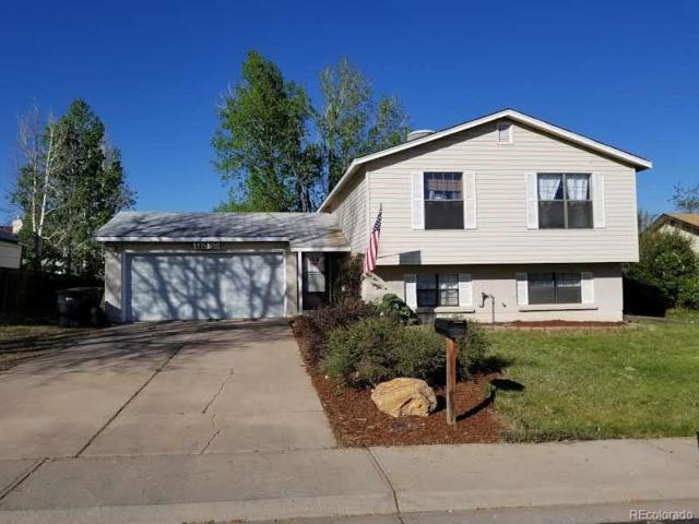 11355 Clermont Drive, Thornton, CO 80233 (#2297698) :: The Galo Garrido Group
