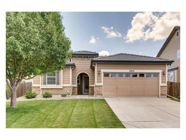 10016 Crystal Circle, Commerce City, CO 80022 (MLS #2297859) :: 8z Real Estate