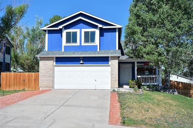 3635 Richmond Drive, Colorado Springs, CO 80922 (MLS #2298222) :: 8z Real Estate