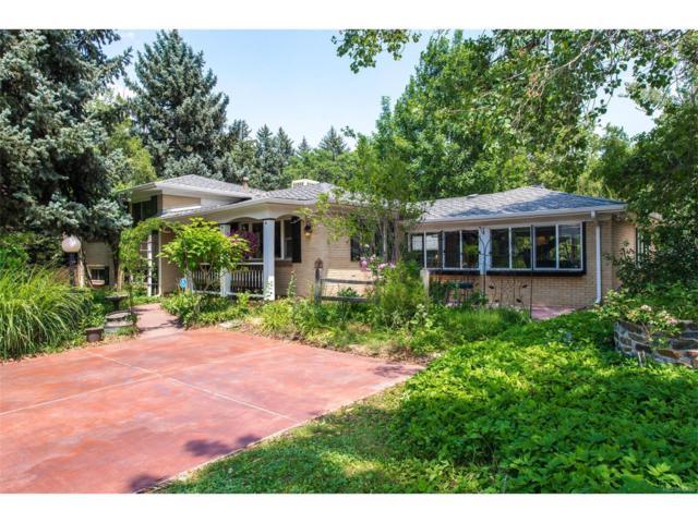 3120 Saulsbury Street, Wheat Ridge, CO 80033 (MLS #2298644) :: 8z Real Estate
