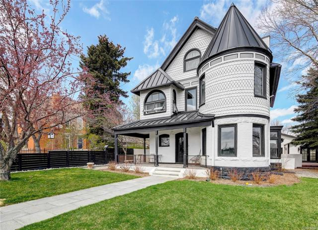 3823 W 32nd Avenue, Denver, CO 80211 (#2298668) :: Venterra Real Estate LLC