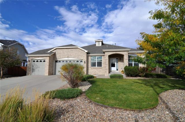 5186 S Haleyville Way, Aurora, CO 80016 (MLS #2298695) :: Kittle Real Estate