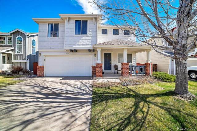 517 Sylvestor Trail, Highlands Ranch, CO 80129 (#2298822) :: The Gilbert Group