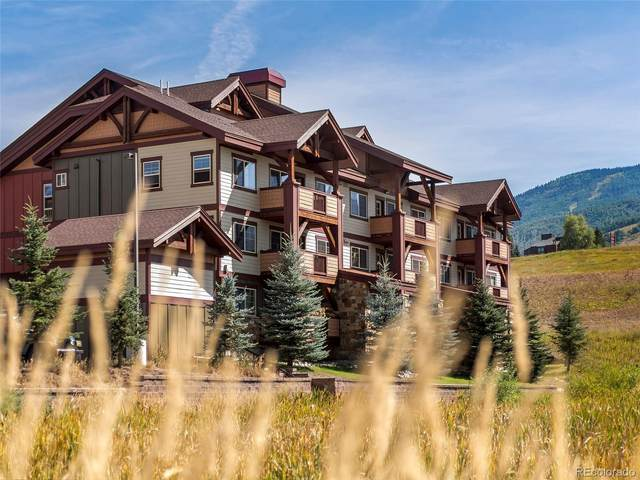 2545 Cattle Kate Circle #3105, Steamboat Springs, CO 80487 (MLS #2299096) :: Kittle Real Estate
