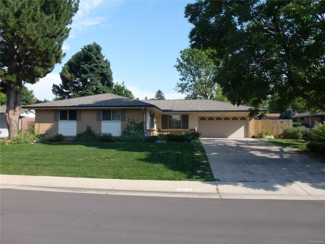 6958 S Madison Way, Centennial, CO 80122 (MLS #2299239) :: 8z Real Estate