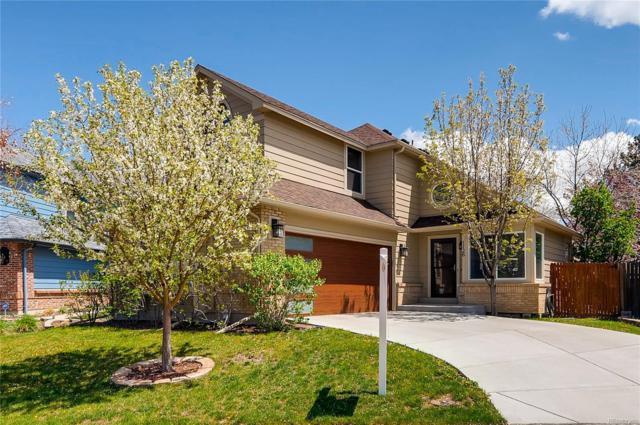 1126 S Rifle Circle, Aurora, CO 80017 (#2299432) :: House Hunters Colorado