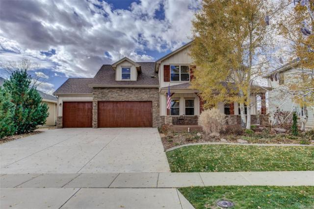 1715 Wales Drive, Berthoud, CO 80513 (#2299453) :: The Heyl Group at Keller Williams