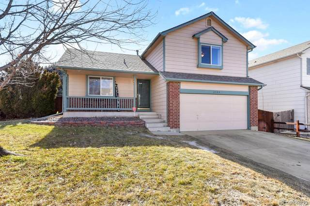 2544 Comanche Creek Drive, Brighton, CO 80601 (#2299940) :: The Harling Team @ HomeSmart