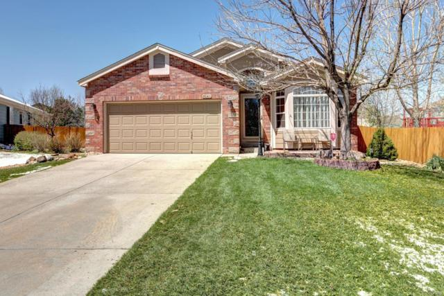 5041 Old Schoolhouse Road, Parker, CO 80134 (#2300365) :: Wisdom Real Estate