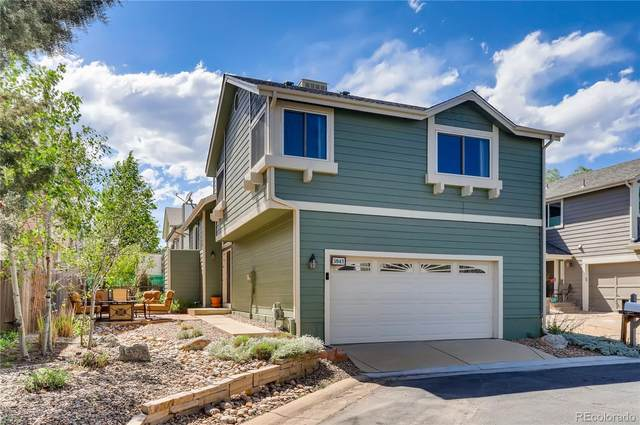3843 Hauptman Court, Boulder, CO 80301 (MLS #2300507) :: 8z Real Estate