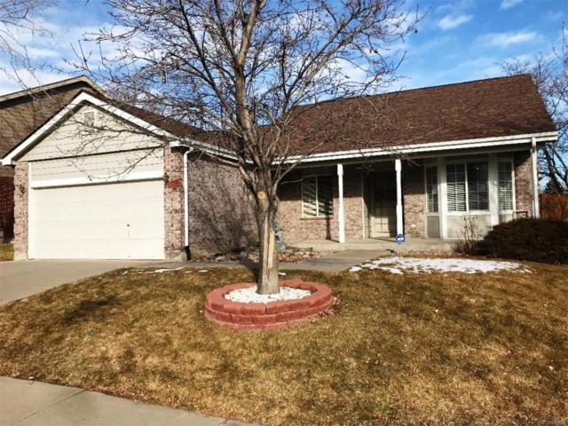 12926 Birch Drive, Thornton, CO 80241 (#2300931) :: The Peak Properties Group