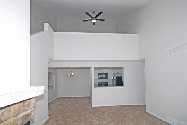 3600 S Pierce Street #204, Lakewood, CO 80235 (#2301028) :: ParkSide Realty & Management