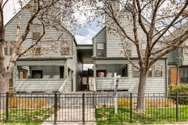 2 Acoma Street #10, Denver, CO 80223 (#2301296) :: The Peak Properties Group