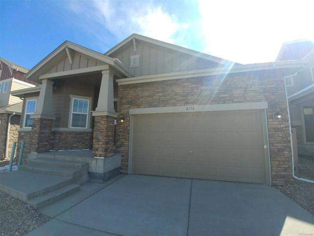 2138 S Teller Court, Lakewood, CO 80227 (#2301407) :: The Pete Cook Home Group
