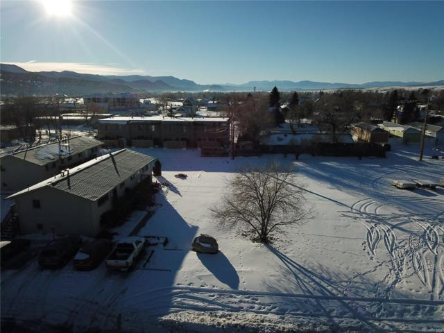 TBD LOTS 11-12 BLK 2 E Main Street, Buena Vista, CO 81211 (#2301616) :: Berkshire Hathaway Elevated Living Real Estate