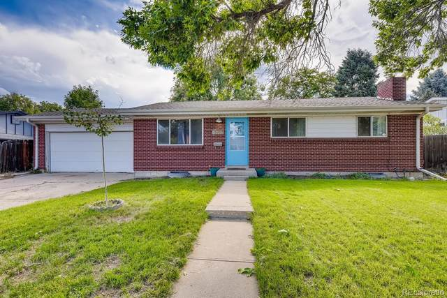 5965 Simms Street, Arvada, CO 80004 (#2301716) :: Relevate | Denver