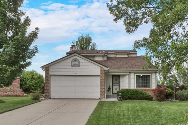 13089 W Berry Drive, Littleton, CO 80127 (#2302014) :: The DeGrood Team