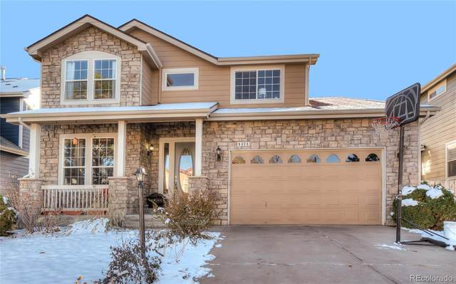 9328 W Plymouth Avenue, Littleton, CO 80128 (#2302196) :: The DeGrood Team