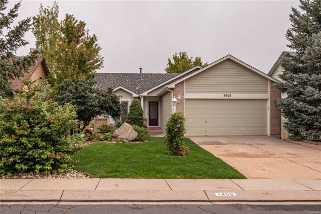 1458 Witches Willow Lane, Colorado Springs, CO 80906 (MLS #2302198) :: 8z Real Estate