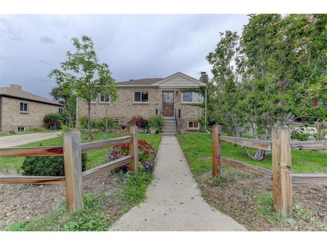 2735 Zenobia Street, Denver, CO 80212 (MLS #2302475) :: 8z Real Estate