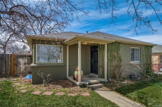2975 Poplar Street, Denver, CO 80207 (#2302650) :: Compass Colorado Realty