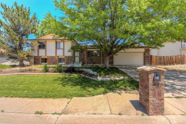 14 Ironweed Drive, Pueblo, CO 81001 (#2302855) :: Mile High Luxury Real Estate