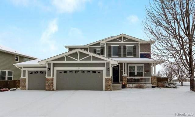 703 Heather Glen Lane, Fort Collins, CO 80525 (#2304064) :: The Griffith Home Team