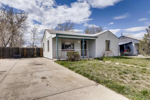 6751 Locust Street, Commerce City, CO 80022 (#2304072) :: The Healey Group