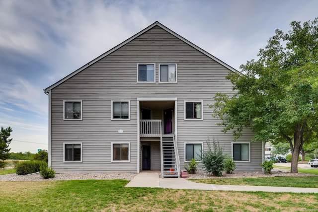 3600 S Pierce Street #103, Lakewood, CO 80235 (MLS #2304404) :: 8z Real Estate