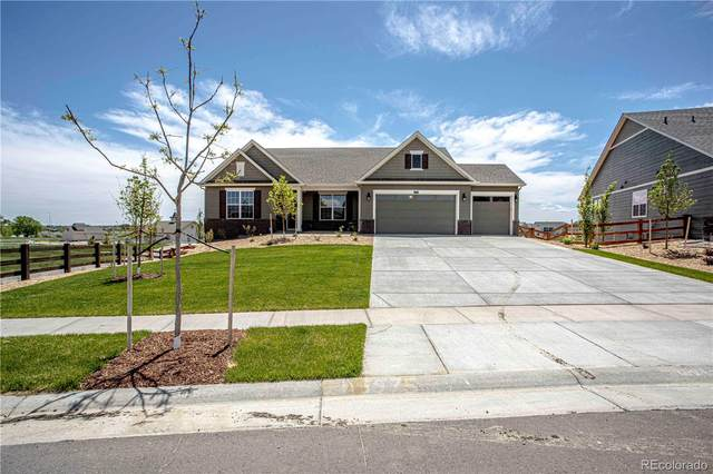 15575 Spruce Circle, Thornton, CO 80602 (MLS #2304714) :: 8z Real Estate