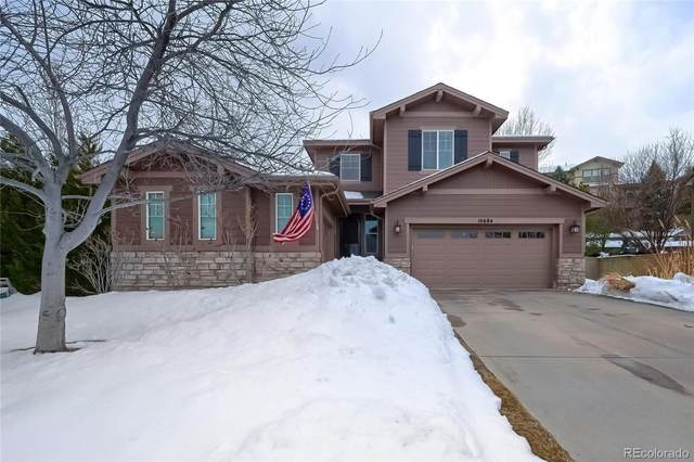 10684 Chandon Place, Highlands Ranch, CO 80126 (#2304898) :: The Dixon Group