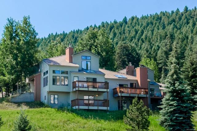 752 Chimney Creek Drive B, Golden, CO 80401 (#2304948) :: My Home Team