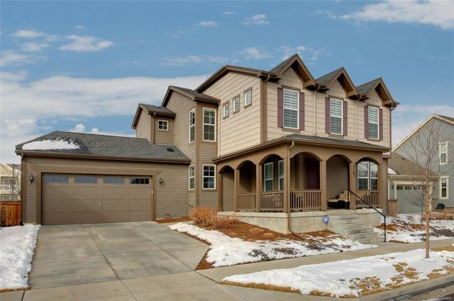 3103 Tamarac Street, Denver, CO 80238 (#2305107) :: The City and Mountains Group
