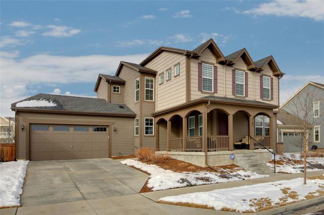 3103 Tamarac Street, Denver, CO 80238 (MLS #2305107) :: Bliss Realty Group