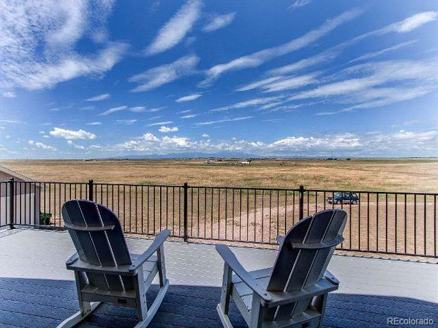 19723 Jones Road, Peyton, CO 80831 (MLS #2305857) :: 8z Real Estate