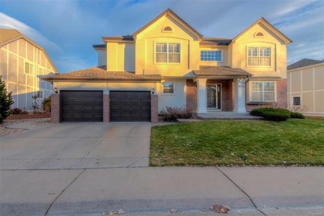 6704 Terry Court, Arvada, CO 80007 (MLS #2305992) :: 8z Real Estate