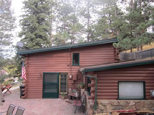 26126 Columbine Trail, Kittredge, CO 80457 (MLS #2306396) :: 8z Real Estate