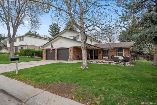 6337 W Geddes Drive, Littleton, CO 80128 (#2306594) :: Relevate | Denver