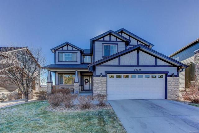 24238 E Arapahoe Place, Aurora, CO 80016 (#2308534) :: Sellstate Realty Pros