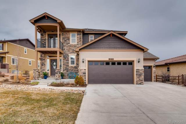 8160 White Owl Court, Windsor, CO 80550 (#2308708) :: Bring Home Denver with Keller Williams Downtown Realty LLC