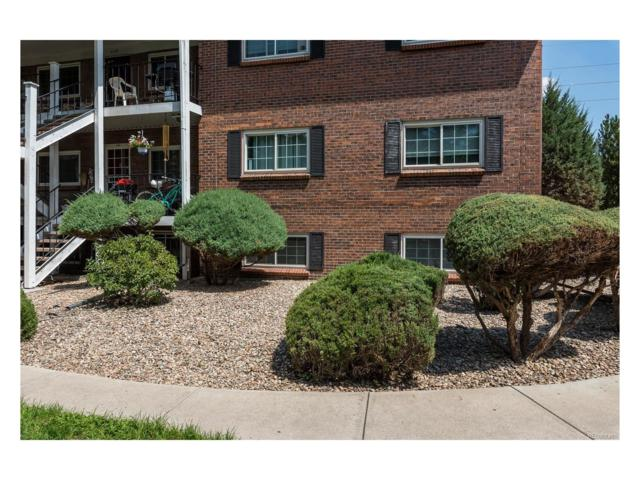 6800 E Tennessee Avenue #541, Denver, CO 80224 (MLS #2309309) :: 8z Real Estate