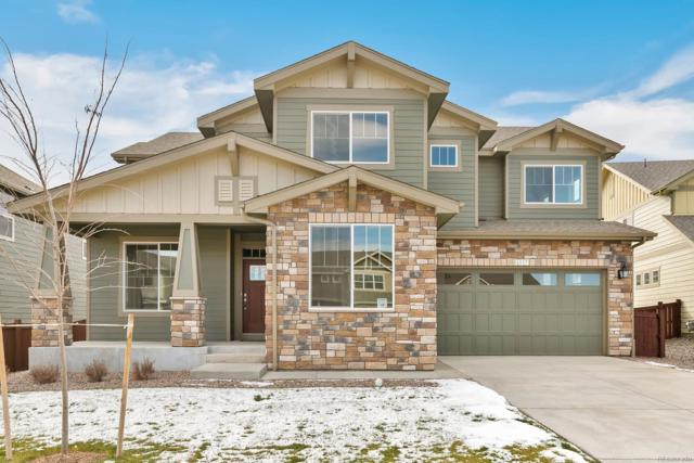 6137 Washakie Court, Timnath, CO 80547 (#2309471) :: HomePopper