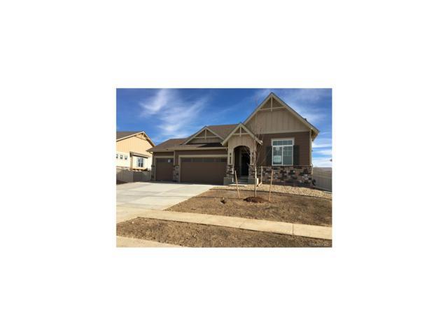 8950 Foxfire Street, Firestone, CO 80504 (MLS #2309609) :: 8z Real Estate