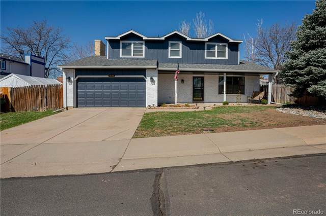 13191 Milwaukee Street, Thornton, CO 80241 (MLS #2309613) :: The Sam Biller Home Team