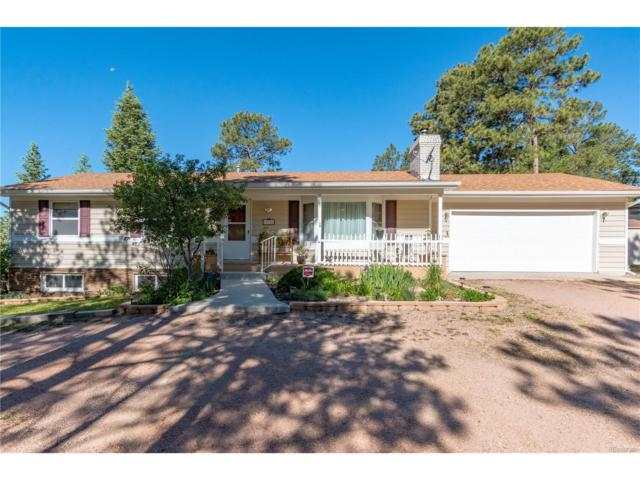 10780 Teachout Road, Colorado Springs, CO 80908 (MLS #2309976) :: 8z Real Estate